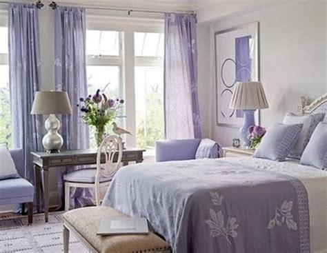 39 Delicate Home Décor Ideas With Lavender Color