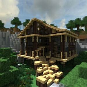 Collection of Modern Minecraft Houses