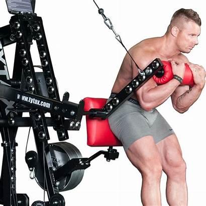 Tytax Gym Option