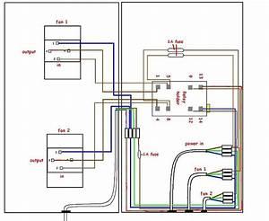 Honeywell Mercury Thermostat Wiring Diagram