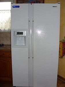 Frigo Americain Largeur 85 Cm : frigo americain samsung offres septembre clasf ~ Melissatoandfro.com Idées de Décoration