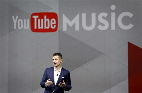 Youtube's New Music Streaming Service Called Remix Could
