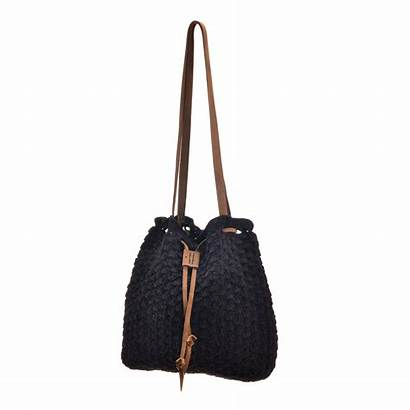 Leather Bag Brown Egyptian Code Natural Navy