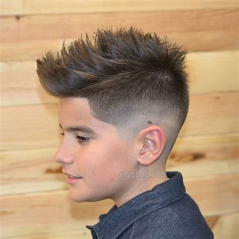 Cool Hairstyles For Boys by 26 Best Hairstyles For Boys Images On