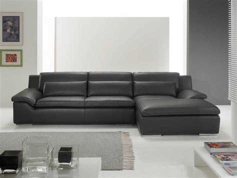 soldes canape d angle canape en cuir solde maison design modanes com