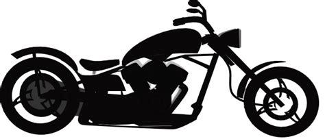 Chopper Black-white Clip Art At Clker.com