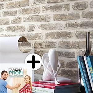 Vliestapete Für Küche : entdecken sie steintapete 3d optik grau produkte ideen ~ Michelbontemps.com Haus und Dekorationen