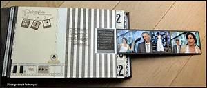 Acheter Album Photo : tutoriel album mariage si on prenait le temps ~ Teatrodelosmanantiales.com Idées de Décoration