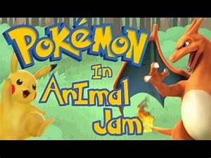 Pokemon Version Youtube : pokemon animal jam version youtube ~ Medecine-chirurgie-esthetiques.com Avis de Voitures
