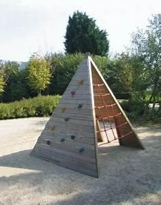 Jeux Exterieur Bois Enfant : jeux en bois ext rieur balan oire portique ~ Premium-room.com Idées de Décoration