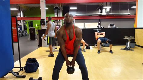 kettlebell push ups pull hiit swings loss fat circuit lunges