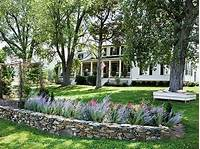 backyard landscape ideas Natural Backyard Landscaping Ideas, Save Money Creating ...
