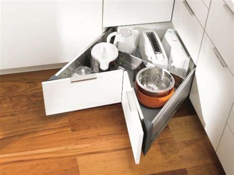 Kitchen Pan Storage Ideas - las 5 claves para hacer la cocina más cómoda y funcional lovecooking