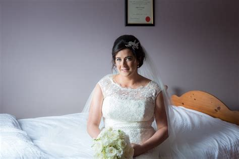 A Classic Clayton Hotel Galway Wedding By Deirdre Langan Photography