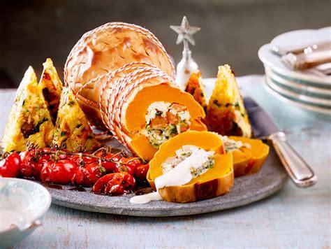 Weihnachten Vegetarisch  Die Schönsten Rezepte Lecker