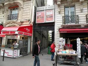 Theatre Poche Montparnasse : photo de paris en 2010 th tre de poche bd montparnasse ~ Nature-et-papiers.com Idées de Décoration