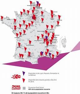 Carte De Fidélité Auchan Fr : r seau rythme de d ploiement du r seau propre free ~ Dailycaller-alerts.com Idées de Décoration