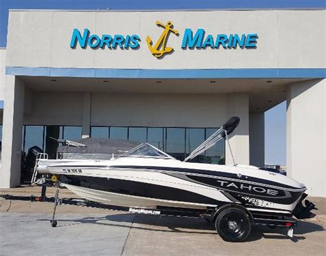 Tahoe Boats For Sale In Oklahoma by Tahoe Q5 Boats For Sale In Oklahoma
