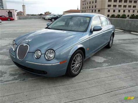 2006 Jaguar S Type 3 0 by 2006 Zircon Metallic Jaguar S Type 3 0 12412178