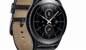 Montre Gear S2 : orange lance la montre samsung gear s2 avec carte sim int gr e tech numerama ~ Preciouscoupons.com Idées de Décoration