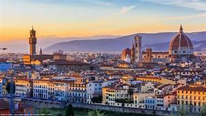 Italie florence L'odyssee des photos voyages