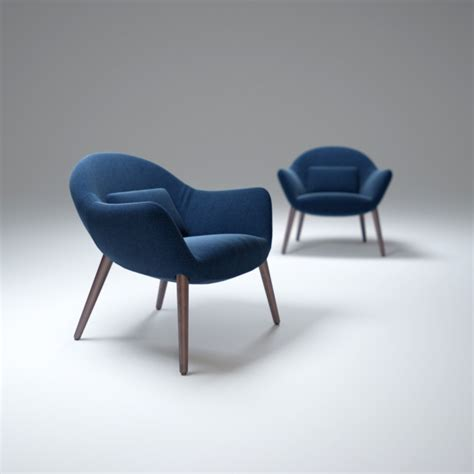 mad chair poliform fauteuils et sofas