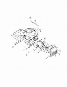 Troybilt Tractor Parts