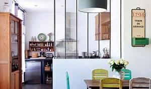 Petite Verrière Intérieure : verri re int rieure nos conseils pour une cloison vitr e ~ Zukunftsfamilie.com Idées de Décoration