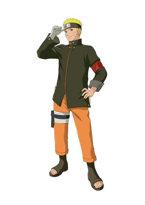 Naruto Shippuden Ultimate Ninja Storm 4 Will Include
