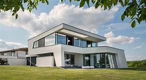 Moderne Häuser Bauen : moderne h user bauen bilder haustypen avantecture ~ Buech-reservation.com Haus und Dekorationen