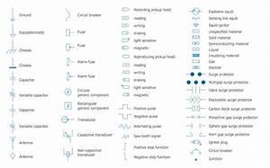 Symbols Archaiccomely Electrical Symbols Diagram Schematic