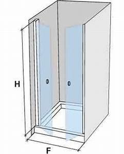parois de douche largeur 70 porte de douche pivotante With porte douche 60 cm