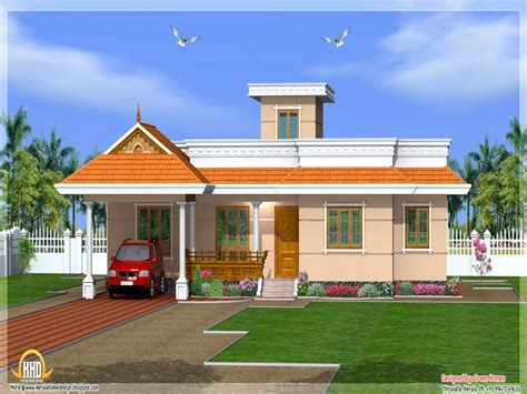 story home designs photos one story modern house designs