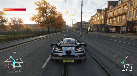 forza 4 horizon forza horizon 4 review seasons and social hooks make the best arcade racer even better pcworld