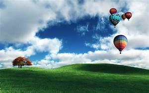 Balloons HD Wallpapers.