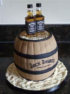 Jack Daniels Cake Flickr Photo Sharing!
