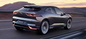 Jaguar I Pace : no production hell at jaguar s i pace all peaceful insider says ~ Medecine-chirurgie-esthetiques.com Avis de Voitures