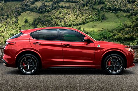 alfa romeo alfa romeo stelvio arrives as alfa 39 s first ever suv