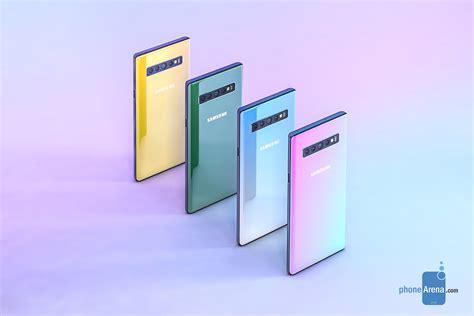 Samsung Note 10 1 cel mai tare samsung galaxy note 10 și ar arăta