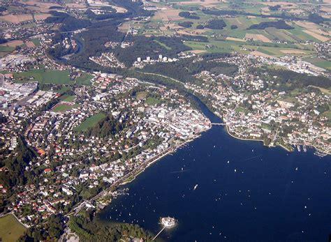 Gmunden - Wikimedia Commons
