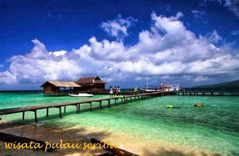 paket wisata pulau seribu mancing info