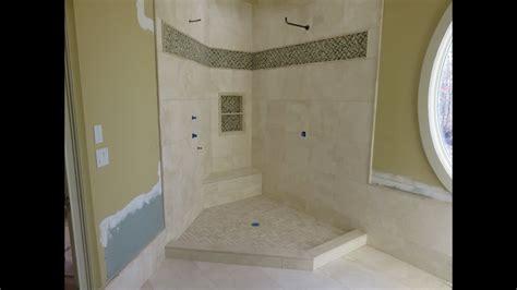 Bathroom Wall Tile Youtube
