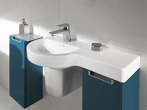 les 38 meilleures images a propos de lave mains sur With porte d entrée alu avec villeroy et boch salle de bain meuble