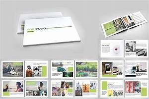indesign portfolio brochure v127 brochure templates With free indesign portfolio templates