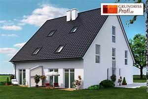 Architektur Haus Zeichnen : grundrissprofi haus in 3d zeichnen lassen ~ Markanthonyermac.com Haus und Dekorationen