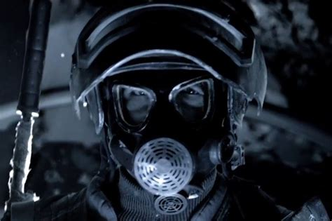 Image Profile Pic Gas Mask And Respirator Wiki Fandom Powered By Wikia