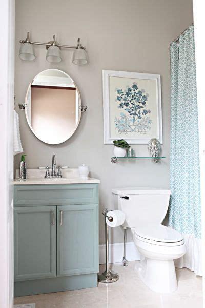 decorate  small bathroom portsidecle