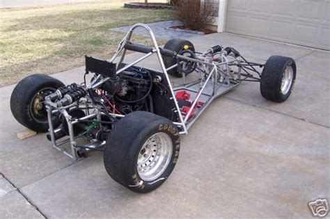 pic request open wheel cars  front wheel drive