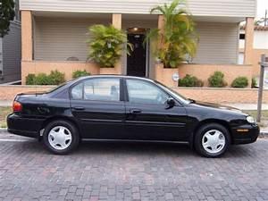 Chevrolet Malibu 1990