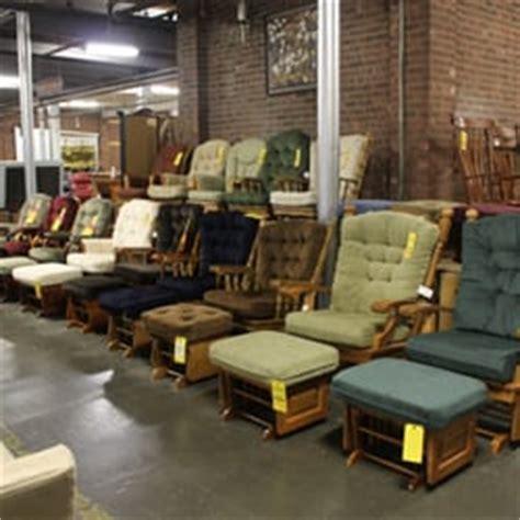 huck finns warehouse    furniture